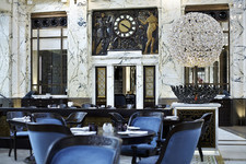 Wish We Were Here: Park Hyatt Vienna