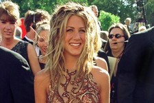 #TBT: Jennifer Aniston's Dreadlocks at the 1999 Emmys