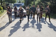 'The Walking Dead' Recap: Paradise Found?
