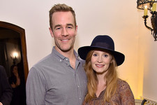 James Van Der Beek Welcomes Fourth Daughter Just In Time For Father's Day