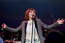 Carly Rae Jepsen Rocks LA