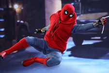 'Spider-Man: Homecoming' Easter Eggs & Things You Missed