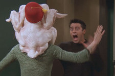 The Definitive Pop Culture GIF Guide to Thanksgiving