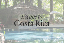 Win a Luxurious Trip for Two to Costa Rica