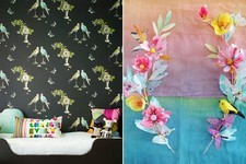 Lonny's Top Pins of the Week: Flora and Fauna