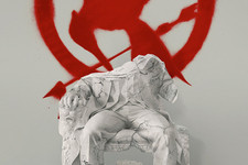 New 'Mockingjay - Part 2' Poster Spells Doom for the Capitol