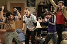 Bazinga! The 'Big Bang Theory' Guys Are the Highest-Paid TV Actors in the World