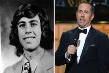 Then & Now: Famous Comedians Before They Were Famous