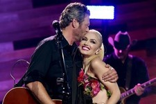 20 Photos of Blake Shelton and Gwen Stefani That Will Make You Believe in Love Again