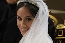 Details About Meghan's Wedding Dress You Never Noticed