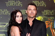 Megan Fox Returns to Social Media, Shares First Photo of Stunning Third Son