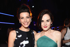 The Best Looks from Audi's Pre-Emmy Party