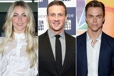 The Next Season of 'Dancing With the Stars' Will Feature Derek & Julianne Hough and...Ryan Lochte?