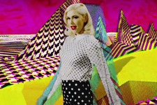 Gwen Stefani Continues to Prove She Will Never Age with Her Solo Comeback 'Baby Don't Lie'