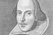 Can You Finish the Famous Shakespeare Quote?