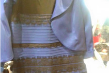 This Is the Dress the Whole Internet Is Fighting About