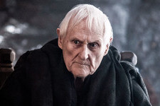 'Game of Thrones' Actor Peter Vaughan Has Passed Away