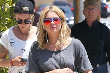 Ashley Benson's California Cool Style
