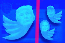 Celebrities and Personalities Trump Has Blocked on Twitter