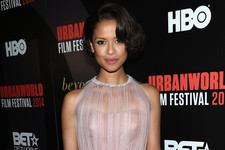 Here's Exactly How to Recreate Gugu Mbatha-Raw's Retro-Inspired Beauty Look