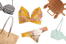 Stylish Swimwear Looks for Every Warm Weather Destination