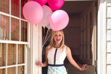 Reese Witherspoon's Best Instagram Moments!