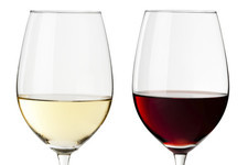 Are You Red or White Wine?