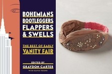 StyleBistro Book Club: 'Bohemians, Bootleggers, Flappers, and Swells' by Graydon Carter