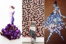 #FF: Five Instagram Handles That Make Fashion Art