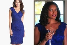 Shop the Fashions Seen on Last Night's 'Mistresses'