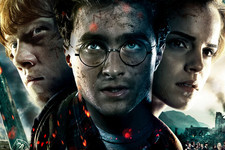 Which 'Harry Potter' Character Are You?
