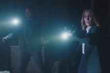 Watch: The First New 'X-Files' Footage Is Here!