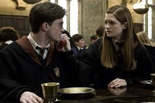This 'Harry Potter' Reunion Just Made Our Hearts Melt