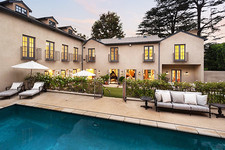 Inside Shonda Rhimes' $9.9 Million Hancock Park Mansion