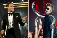 What's the Difference Between Justin Timberlake & Justin Bieber?