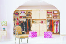 10 Tips For Getting Your Dream Closet
