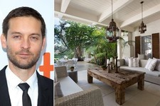 Tobey Maguire is Hollywood's Latest House Flipper