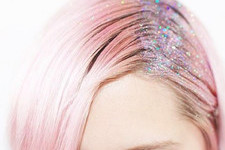 Step Up Your Sparkle Game With Glitter Roots