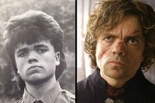 The 'Game of Thrones' Cast Then & Now