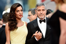 George Clooney Opens Up About Becoming a First-Time Dad (of Twins, No Less) at Age 55
