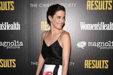 Cobie Smulders Rocks the Red Carpet