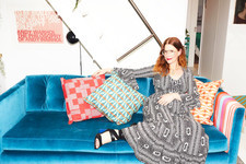 Refinery29 Co-Founder's Very First Furniture Line Is Here