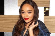 Ashley Madekwe's Classic Touch