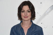 Anne Hathaway Says She's Already Losing Parts to Younger Actresses
