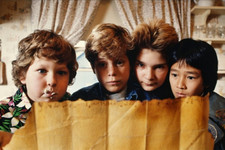 Which Character From 'The Goonies' Is Your BFF?