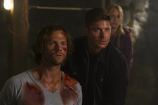 Jared Padalecki and Jensen Ackles Reveal They Want Sam and Dean to Die at the End of 'Supernatural'