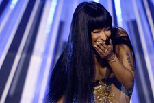 VMA Executive Producer Says Nicki's Outburst Was 'In No Way Planned'