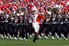 Can You Name the Marching Band Instrument?