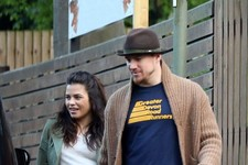 It's Date Night for Channing Tatum and Jenna Dewan
