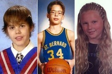 Which Awkward High School Celebrity Are You?